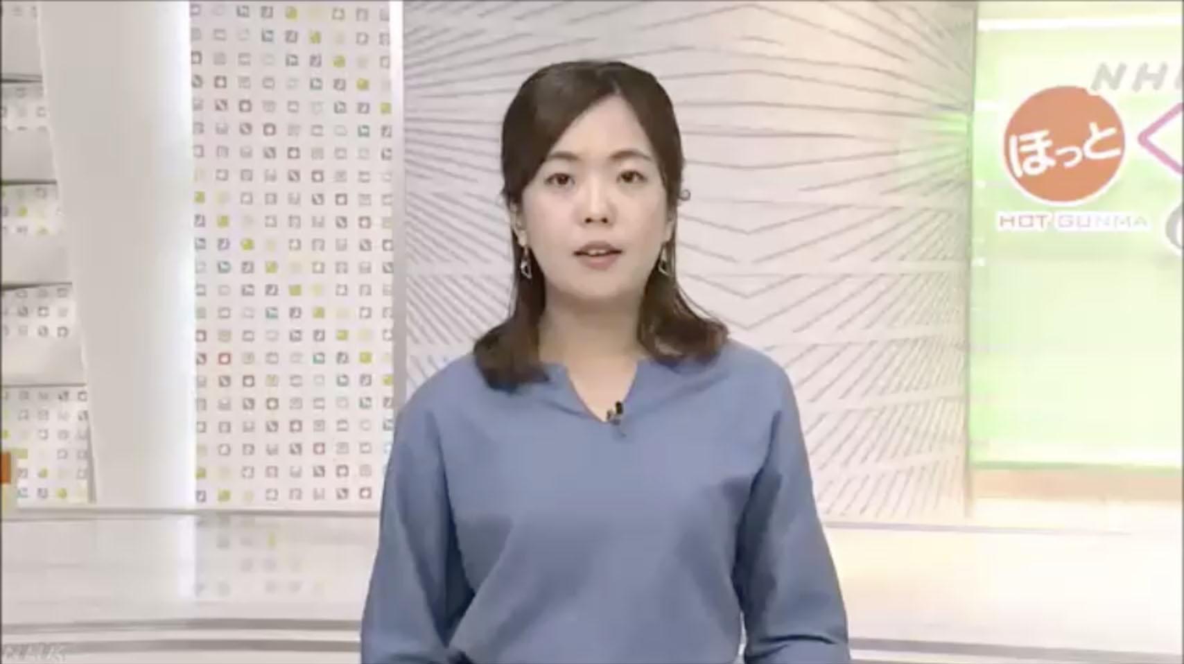 20191009防犯ブザー救急に活用-出前講座|NHK-群馬県のニュース